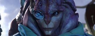 EA und Origin Access: Mass Effect - Andromeda und Dead Space 3 auf dem Weg