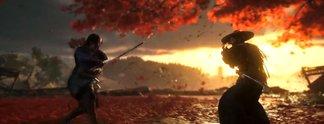 Ghost of Tsushima: Gameplay-Trailer gibt erste Eindrücke vom Spiel