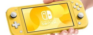 Neue Hardware von Nintendo zeigt jetzt schon ein altes Problem