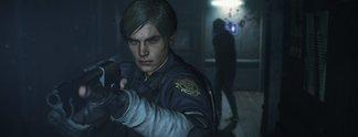 Resident Evil 2   Hinweise auf einen neuen DLC aufgetaucht