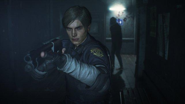 Resident Evil 2: Remake fand mit seiner dichten Atmosphäre und der Detailverliebheit großen Anklang.