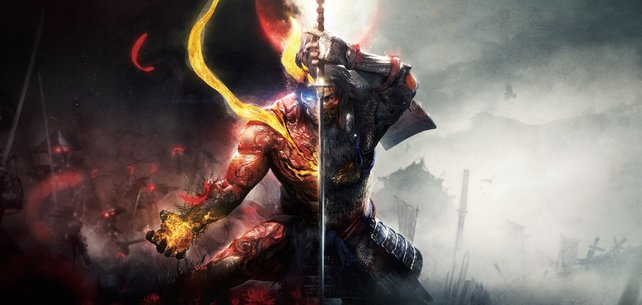 In Nioh 2 müsst ihr euren inneren Dämonen bändigen, um dem Ansturm dunkler Mächte zu trotzen.