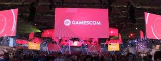 Impressionen von der gamescom