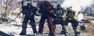 Fallout 76: Das Spiel wirft Fragen auf und Bethesda gibt Antworten