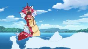 Fehler in Code führt zu unfangbarem schillernden Pokémon