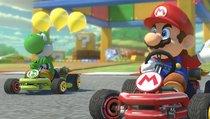 Mario Kart Tour: Rennspaß fürs Smartphone angekündigt