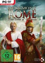 Hegemony Rome - The Rise of Caesar