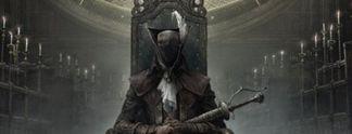 Panorama: Bloodborne: So hätte der Kampf mit dem gelöschten Endgegner ausgesehen