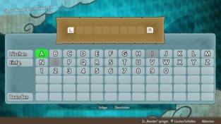 Wunderbrief-Codes für Items, TMs und Aufträge
