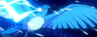 Pokémon Go: Niantic beraubt euch eurer Legendären Pokémon