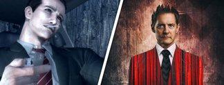 """Kolumnen: Deadly Premonition machte mich zum """"Twin Peaks""""-Fan"""
