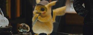 Pokémon: Neues Cloud-Projekt und neues Pokémon-Spiel für Switch angekündigt