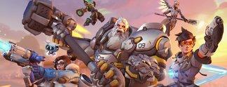 News: Blizzard hat Ideen für viele neue Helden
