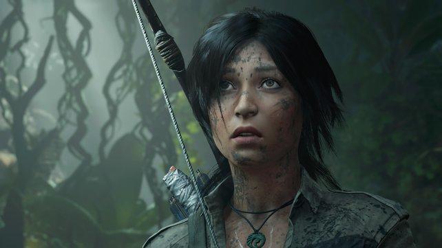Shadow Of The Tomb Raider Trophäen Und Erfolge Im Leitfaden