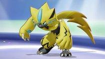 Pokémon Unite: Zeraora gratis bekommen
