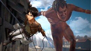 Das Problem mit Anime-Spielen