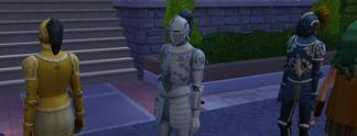 Tests: Die Sims 4: Zeit für Freunde