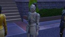 <span></span> Die Sims 4: Zeit für Freunde
