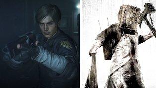 Ist Resident Evil 2 antik?