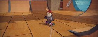 News: Skatebird für Nintendo Switch angekündigt