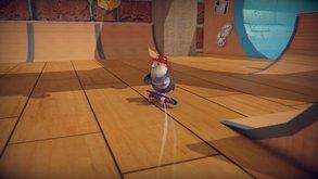 Skatebird für Nintendo Switch angekündigt