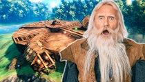 <span>12 Valheim-Bauwerke,</span> die Odin seinen Met ausspucken lassen