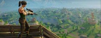 Panorama: Fortnite: Eine Mutter möchte das Spiel verbieten