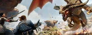 Dragon Age - Inquisition: Spielstände auf aktuelle Konsolengeneration übertragbar