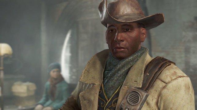 Bei Fallout 5 soll es fünf verschiedene Fraktionen geben.