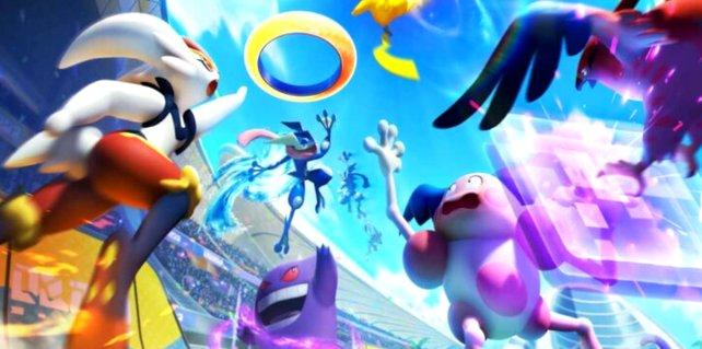Pokémon versucht sich an einem neuen Genre – und ihr könnt schon bald reinschnuppern
