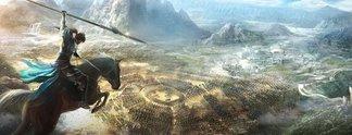 """Dynasty Warriors: Entwickler wünschen sich """"Star Wars""""-Umsetzung"""