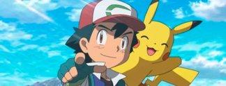 Panorama: So hat sich Ash über die Jahre verändert
