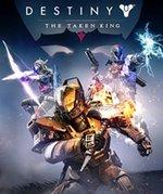 Destiny - König der Besessenen