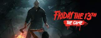 Friday the 13th - The Game: Trotz Rechtsstreits gibt's keinen Einfluss auf das Spiel