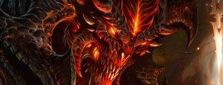 Diablo: Blizzard sucht Mitarbeiter für neues Projekt