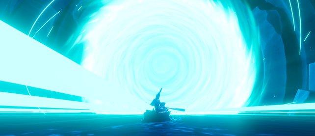 Nicht zögern! Kommt mit mir, um in die Welt von Windbound zu verschwinden.