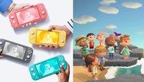 Konsolen-Bundle mit Animal Crossing bei Saturn reduziert