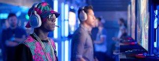 Rapper-Konsole: Soulja Boy verkauft Hardware teurer unter neuem Namen