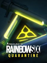 Rainbow Six - Quarantine