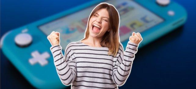 Nintendo-Fans freuen sich auf einen absoluten Geheimtipp. Bildquelle: GIGA, Getty Images / Khosrork