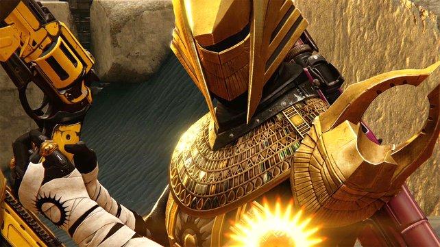 Die Prüfungen des Osiris öffnen euch das Tor zu einzigartigem Loot.