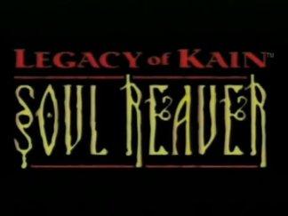 Soul Reaver Trailer