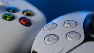 PlayStation oder Xbox