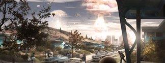 So sieht die Atombombenexplosion im Online-Spiel aus
