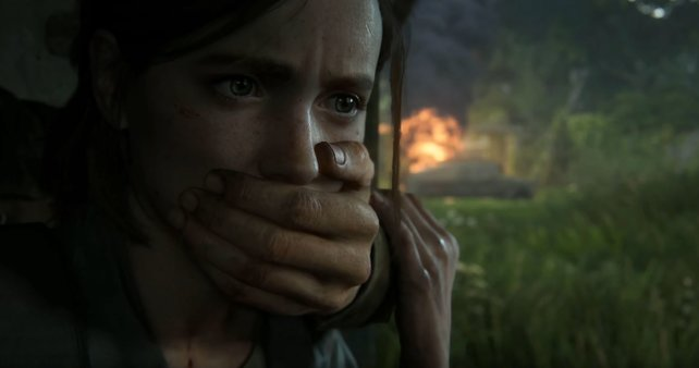 Ein Leak zu The Last of Us 2 verrät große Teile der Handlung. Naughty Dog nimmt Stellung.