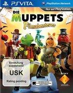 Die Muppets - Filmabenteuer