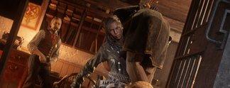 Red Dead Redemption 2 | Update soll Berufe ins Spiel bringen
