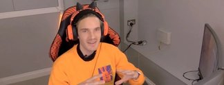 News: Petition fordert die Sperrung von PewDiePie