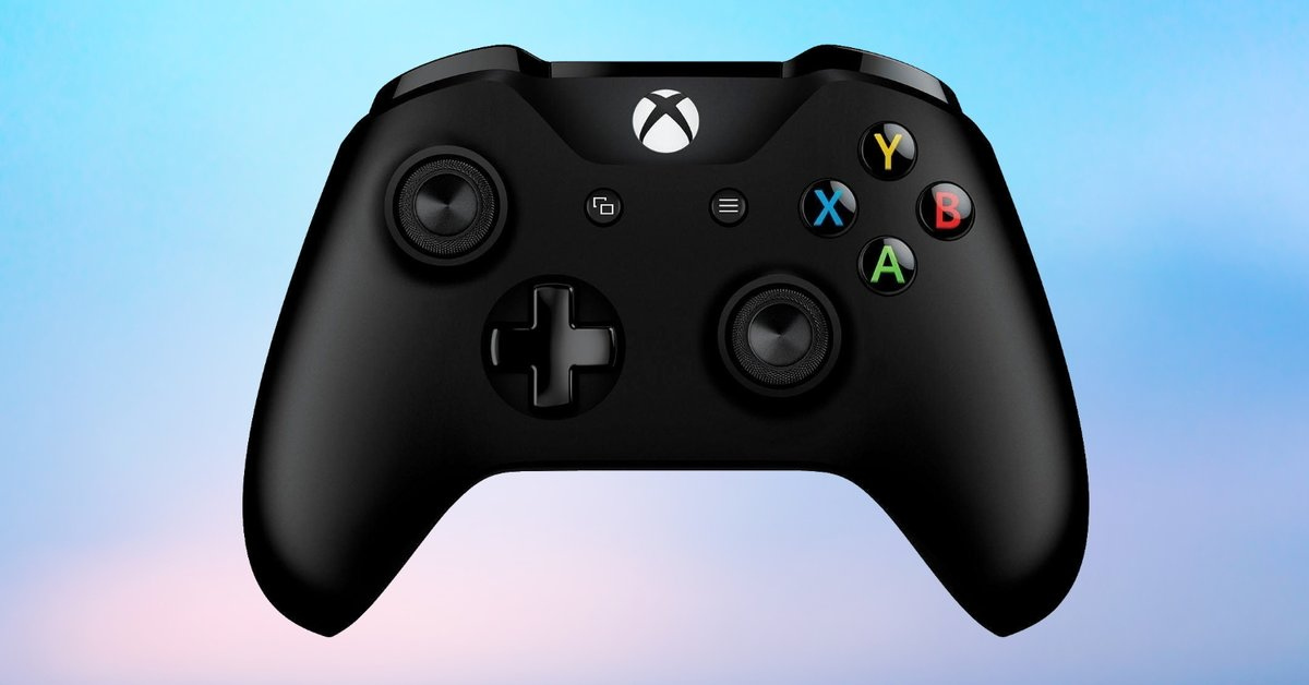 Xbox One - cover