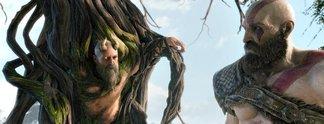 God of War: Fans finden letztes Geheimnis und sind enttäuscht